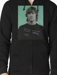 kurt cobain mugshot T-Shirt