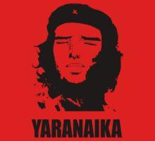 Yaranaika che ? by Dandyguy