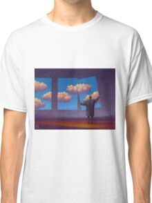 The Sky Collector Classic T-Shirt