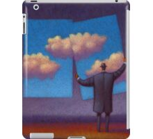 The Sky Collector iPad Case/Skin
