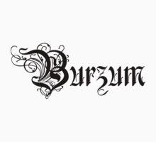 Burzum Logo by Carrotttt