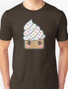 Double Iced Cupcake T-Shirt