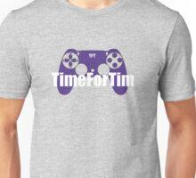 TimeForTim Controller Shirt 2 Unisex T-Shirt