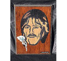 George Harrison Photographic Print