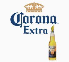 Want a Corona?  by Rachel Counts