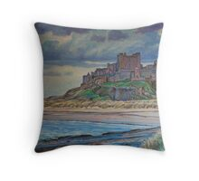 Bamburgh Throw Pillow