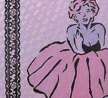 Marilyn Monroe by misskris