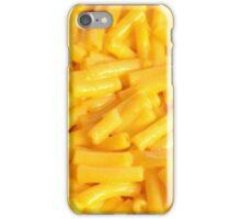 Mac & cheese iPhone Case/Skin
