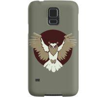 Owl Legion Guild Emblem Samsung Galaxy Case/Skin