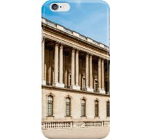 Louvre 2 iPhone Case/Skin