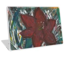 Wildflower Laptop Skin