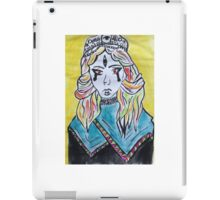Princess Perky iPad Case/Skin