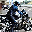 Motorbike Ride Day Series by Evita