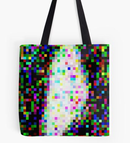 now's your chance! Tote Bag