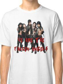 Black Veil Brides - Fallen Angels Classic T-Shirt