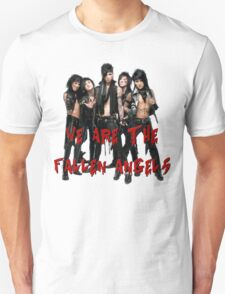 Black Veil Brides - Fallen Angels Unisex T-Shirt