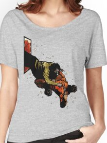 SMASH! Women's Relaxed Fit T-Shirt