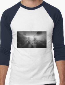 LONG EXPOSURE Men's Baseball ¾ T-Shirt