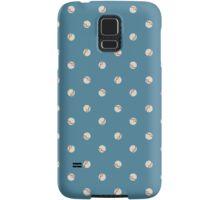 Premier Balls Blue Samsung Galaxy Case/Skin