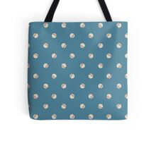 Premier Balls Blue Tote Bag