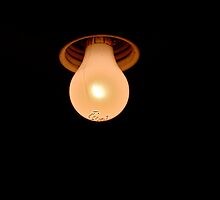 Light Bulb - USS Alabama by Bogsy
