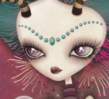 Arielle (Aries) ~ Zodiac Series Sticker