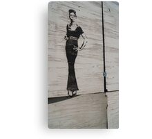 Ella - New Orleans Canvas Print