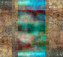 Abstract Composition – July 11, 2010 by Ivana Redwine