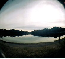 Lake by JordanLeeChappe
