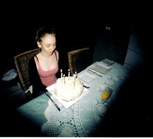 Birthday!! by JordanLeeChappe