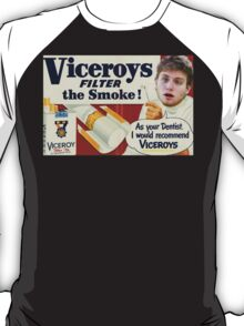 Ode to Viceroy Mac DeMarco T-Shirt