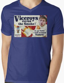 Ode to Viceroy Mac DeMarco Mens V-Neck T-Shirt