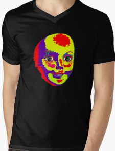 Psychedelic Mannequin Head T-Shirt