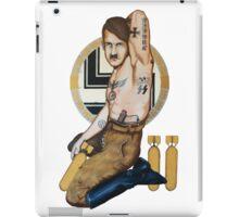 Hitler iPad Case/Skin