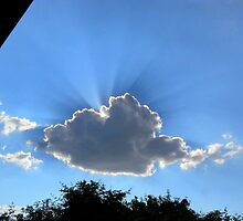 clouds.covering the shining sun,July2010,Hungary  by ambrusz