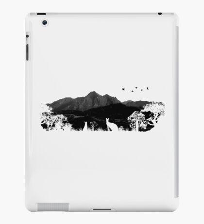 Wild Australia iPad Case/Skin