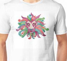 Lion Combo  Unisex T-Shirt