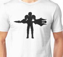 MH4U Hunting Horn Shirt Unisex T-Shirt
