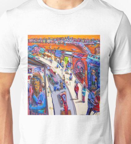 West end visions Unisex T-Shirt
