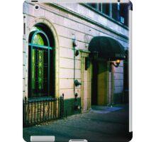 Fullerton Avenue (Lomo) iPad Case/Skin