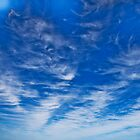 Skyscape by JSumpton