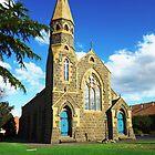 United Church - Werribee by EdsMum