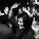 Hands in the air, Dance like you just don&#x27;t care! by Nicolett Thain Photography
