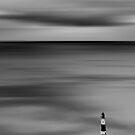 Beachy Head Lighthouse by Rachael Talibart
