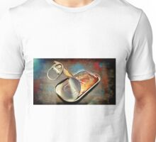 A Can Of Sardines Unisex T-Shirt