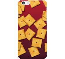 Cheese Its iPhone Case/Skin