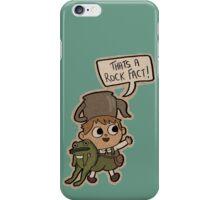 Greg. iPhone Case/Skin