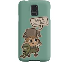 Greg. Samsung Galaxy Case/Skin