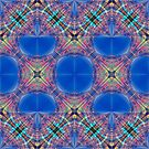 Non-Fractal Repetition II by Hugh Fathers