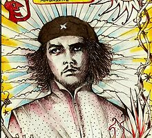 Che Guevara   by John Dicandia  ( JinnDoW )